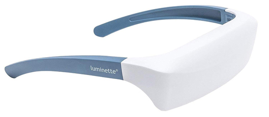 Bright Light Therapy Smart Glasses