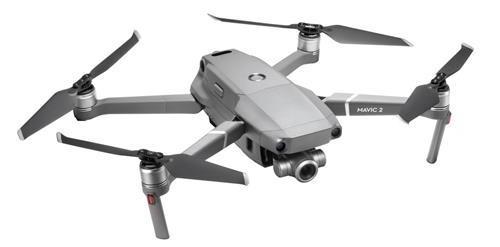 DJI Mavic 2 3-Axis Gimbal Drone