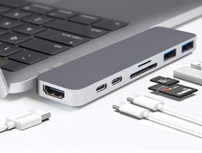 Best Dongles for MacBook