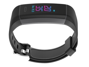 Elephone W7 Smart Bracelet Specs