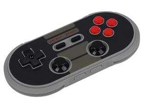 Gamepad Bluetooth Portable Game Controller