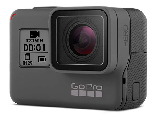 GoPro Hero HD Action Camera