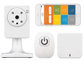 Indoor and Outdoor Home Security Cameras