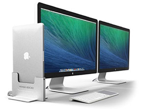 MacBook Dock For External Monitor