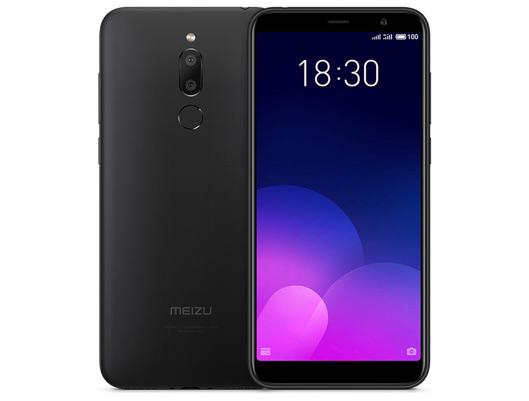 Meizu 6T 64GB Full Screen Smartphone