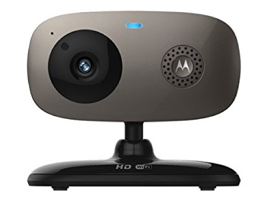 Motorola Home Video Pet Monitoring Camera