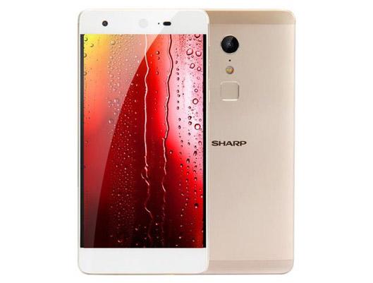 SHARP Z2 FHD screen Smartphone