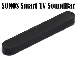 Sonos Beam Smart TV Soundbar