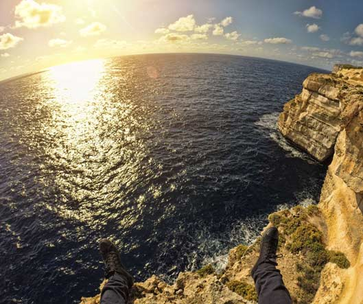 tricks to shoot cinematographic GoPro footages