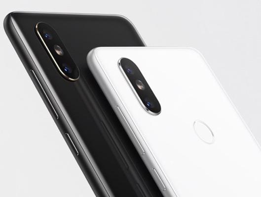Xiaomi MI MIX 2S Phablet best price