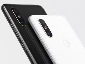 Xiaomi MI MIX 2S Phablet Discount