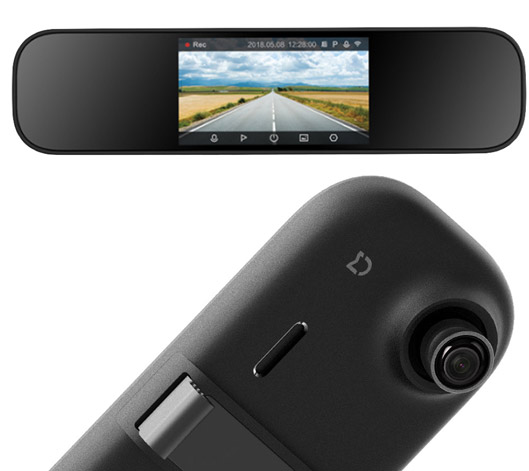Smart Voice Control Car Dvr Cam Rearview Mirror Reviews And Blog