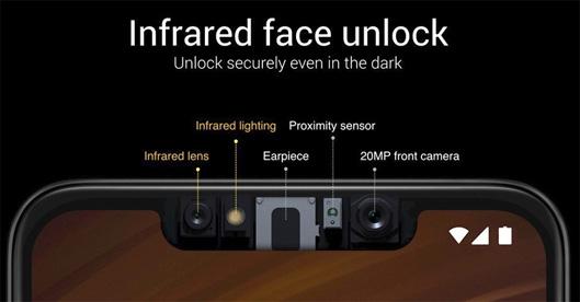 Xiaomi Poco F1 Smartphone specs