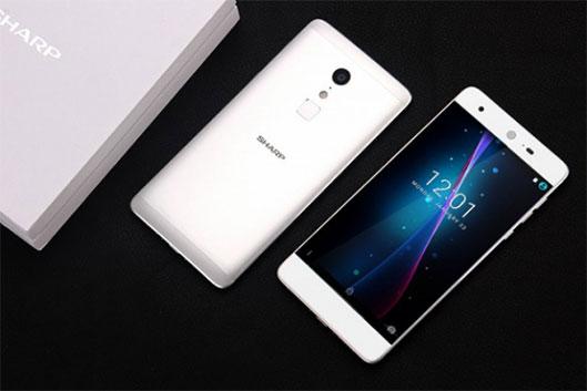 New SHARP Z2 Smartphone Specs, Discount Best Deals