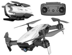 Altitude Hold RC Drone