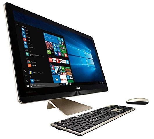 "ASUS Zen AIO Pro 23.8"" 1 TB Desktop PC Specs & Deals"