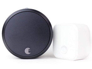 August Alexa Smart Lock