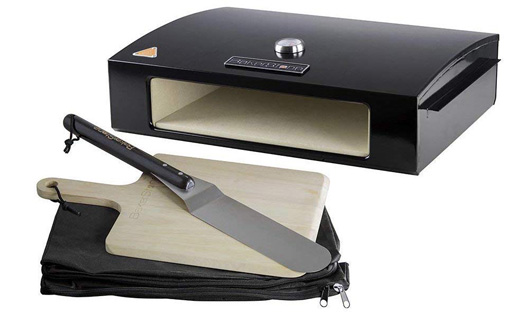 BakerStone Best Portable Pizza Oven