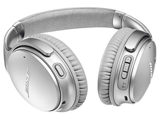 Best Bose QC 35 Headphones
