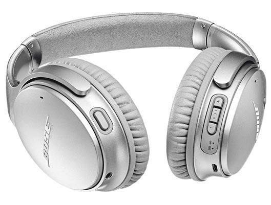 Best Bose QC 35 Headphones