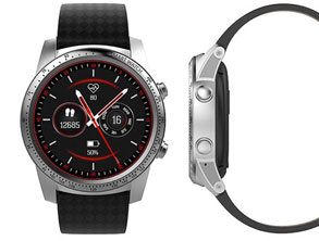 Best Sapphire Crystal Glass Screen Smartwatch Phone