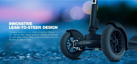 Best Selling Electric Foldable 3-wheel Scooter