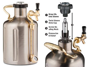 Best Selling Gadget for Brewing Fresh Beer