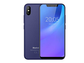 Very Cheap Big Screen Phone Blackview A30 3G Phablet