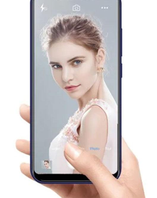 Very Cheap Big Screen Phone Blackview A30 3G Phablet
