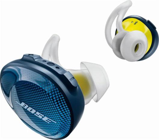 Bose SoundSport Truly Wireless headphones