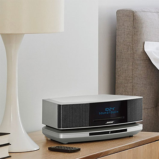 Bose SoundTouch Smart System for Great Music Streaming