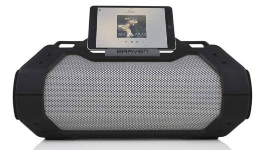BRAVEN Best Selling Rugged Bluetooth Speaker