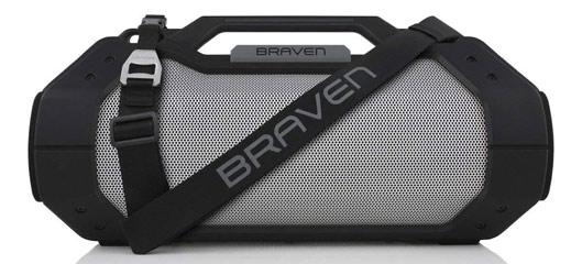 BRAVEN Rugged Bluetooth Speaker