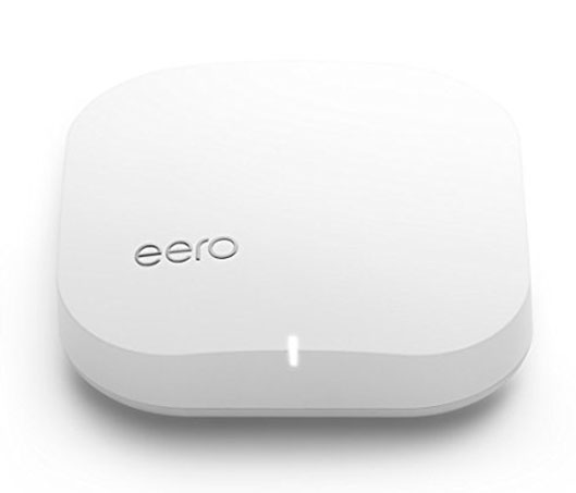Eero Pro WiFi System to Cover Your House in Super Fast WiFi