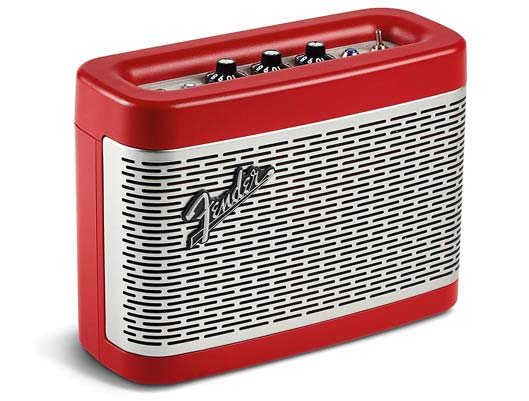Fender Newport Portable Bluetooth Speaker