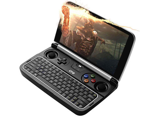 GPD WIN 2 Gamepad Tablet