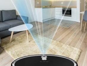 iLife A8 Smart Robot Vacuum cleaner discount