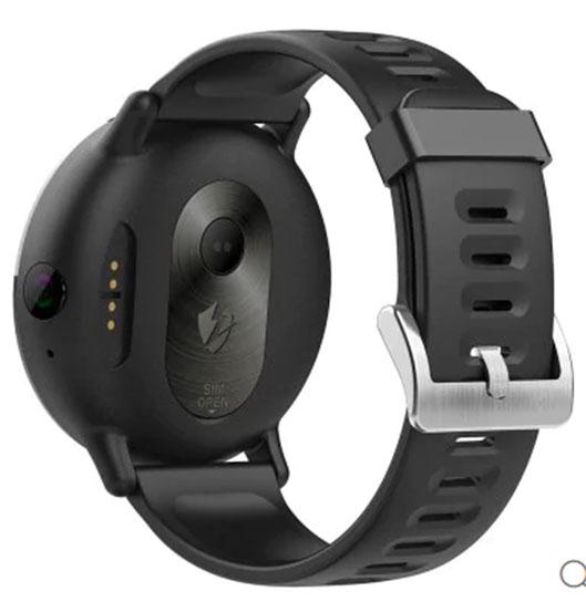 LEMFO LEM X 2.03 inch Sports & Business 4G Smartwatch Phone