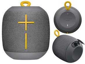 Long lasting Waterproof Bluetooth Speaker
