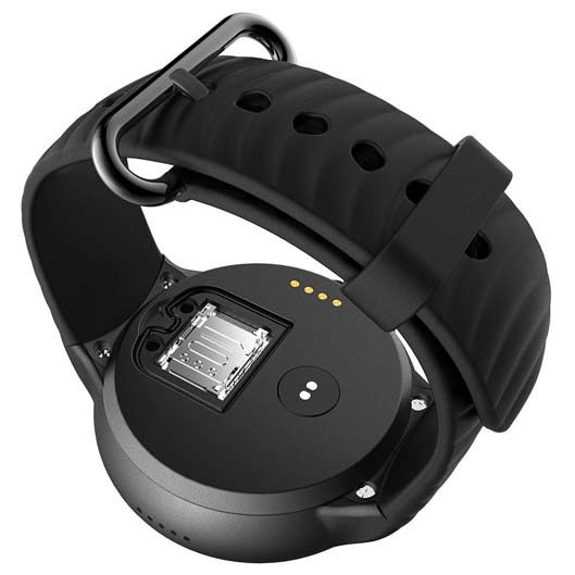 Makibies 4G Smartwatch Phone
