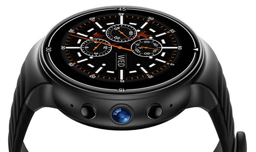 Makibies Smartwatch Phone With HD Camera