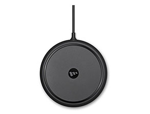 Coupon Deal Best Mophie Round Wireless Charging Pad Discount