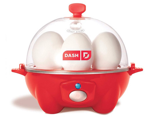 Must-Have Electric Egg Cooker