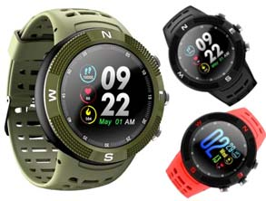 No.1 best selling Outdoor Sports Smartwatch