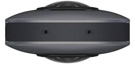 Ricoh 360 Spherical Camera