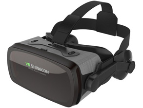 SHINECON SC-G07E 3D VR Glasses Headset Discount