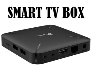 TANIX TX3 MINI 8GB ROM TV Box Discount