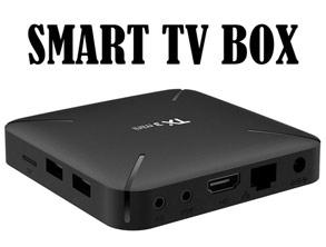 TANIX TX3 MINI 8GB ROM TV Box Discount