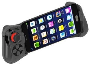 Telescopic Gamepad for Android and iOS