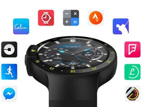 Top Quality Display Smartwatch